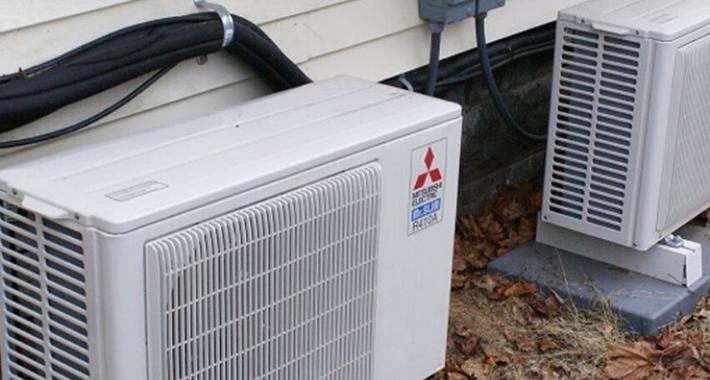 Individualių namų savininkams – kompensacinės išmokos už taršių šildymo katilų keitimą