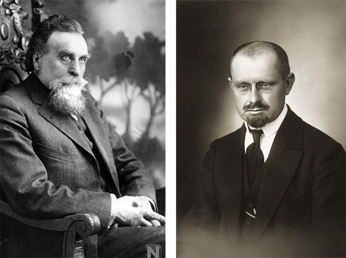 Jono pasikalbėjimai su Aleksandru apie Lietuvos pirmojo prezidento gyvenimo vingius