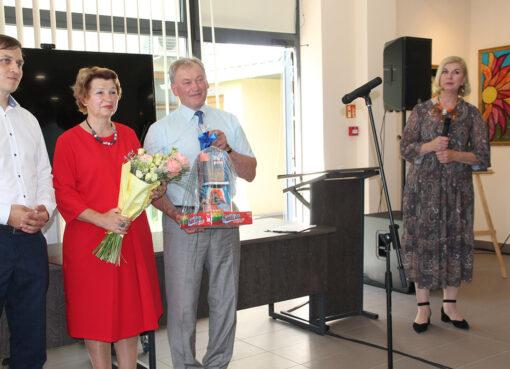 Lankytojams duris atvėrė atnaujinta Kalvarijos viešoji biblioteka
