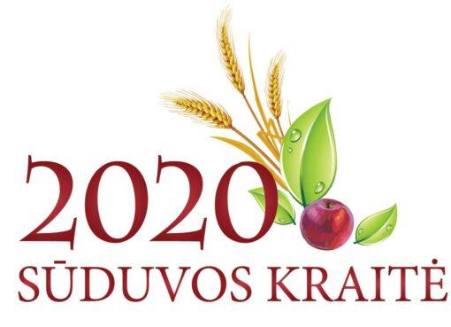 """Marijampolė ruošiasi rudens šventei """"Sūduvos kraitė 2020"""""""