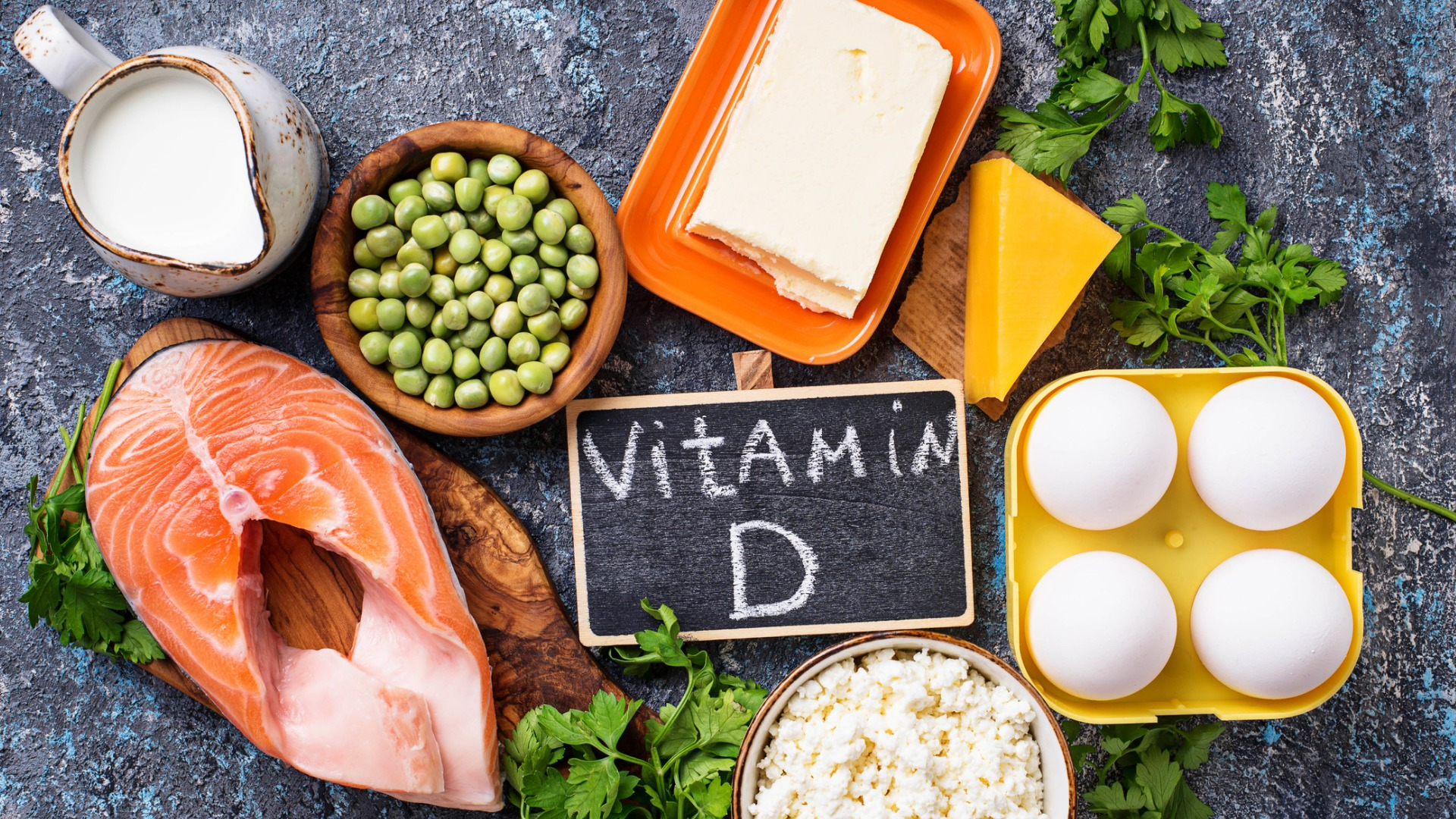 Vitaminas, kurio Lietuvoje trūksta beveik visiems ir vien subalansuotos mitybos dažniausiai nepakanka
