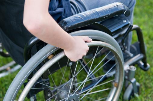 """Neįgalios mergaitės globėja: ,,Visi vaikai vienodai verti tikėjimo ir meilės"""""""