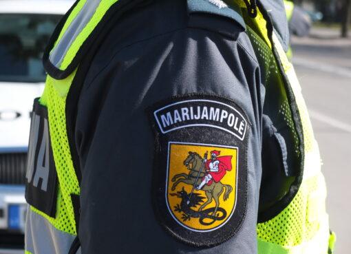 Marijampolės apskrities vyriausiojo policijos komisariato pranešimų apie vasario 24–25 d. ypatingus įvykius ir nusikalstamas veikas