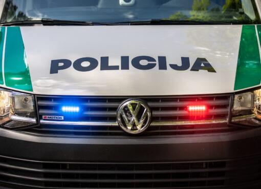 Marijampolės apskrities vyriausiojo policijos komisariato pranešimų apie vasario 26–28 d. ypatingus įvykius ir nusikalstamas veikas