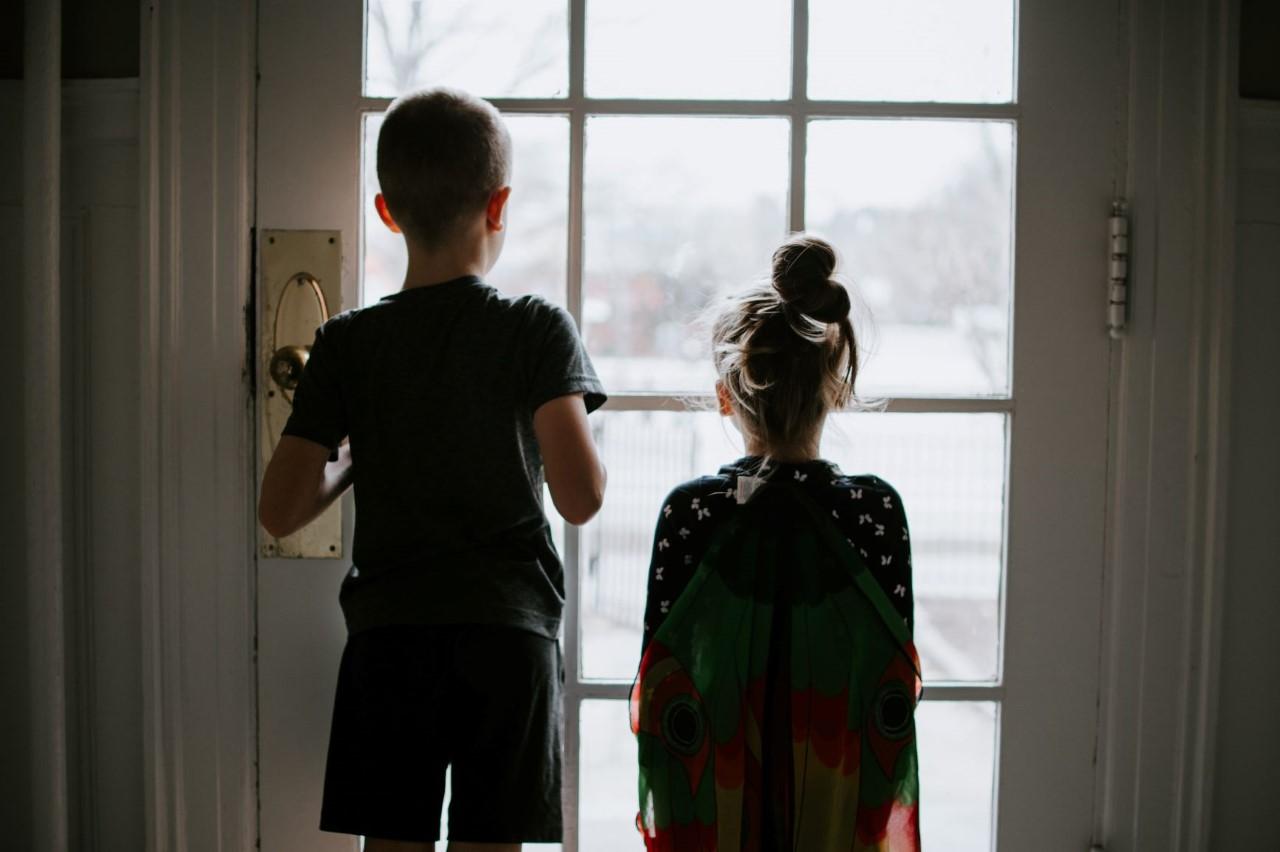 2020-ieji vaiko teisių apsaugos sistemai buvo didelių pokyčių ir iššūkių metai