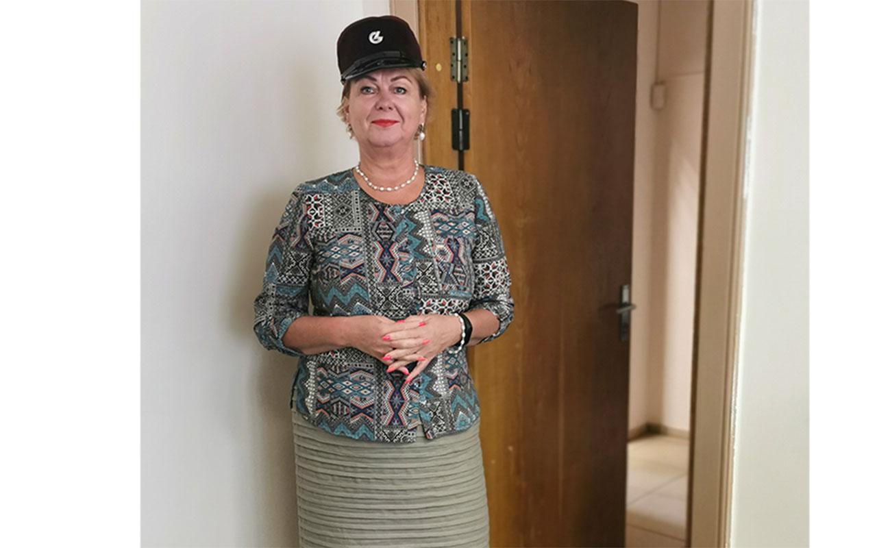 23 metus vaiko teisių gynėja dirbanti Rima Butkienė: viską atperka laimė vaikų akyse
