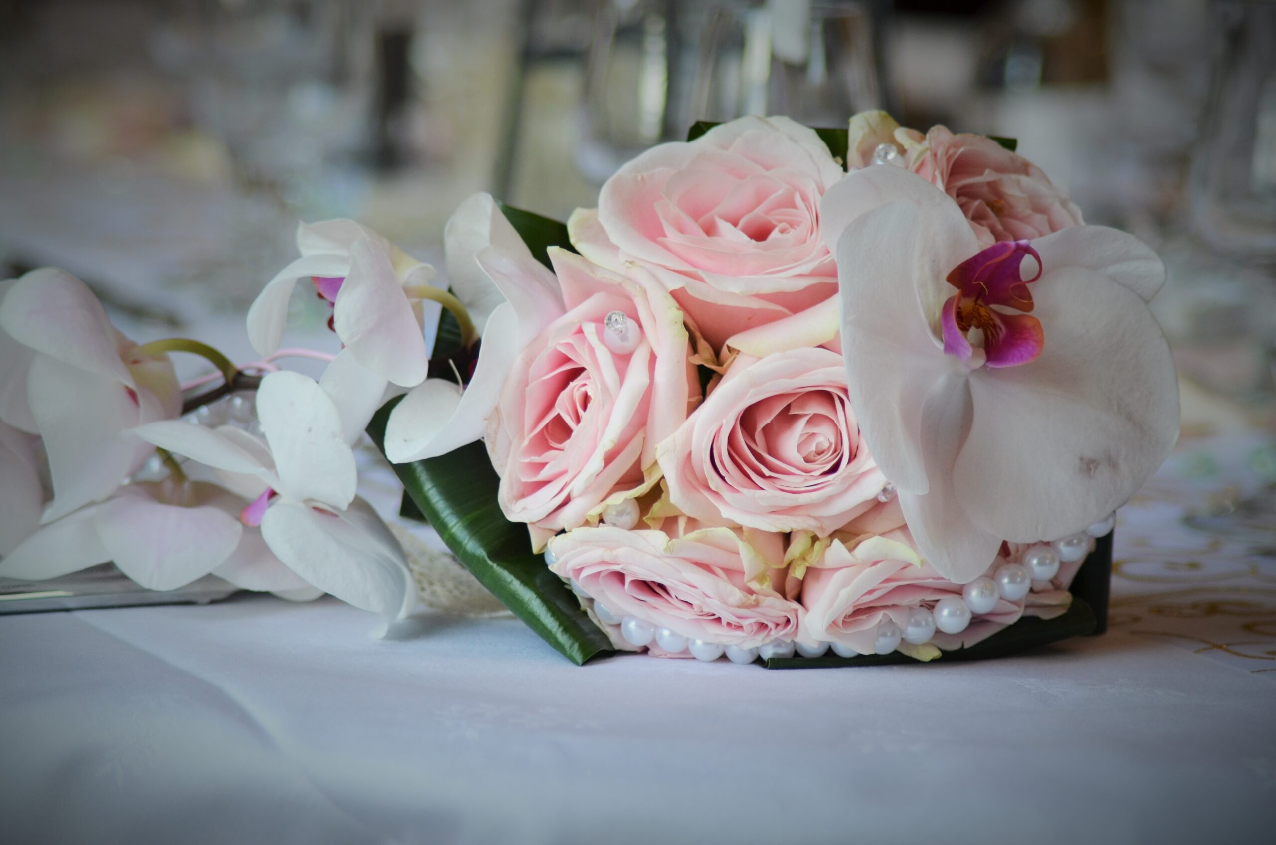 Floristikos idėjos planuojantiems 2021-ųjų vestuves
