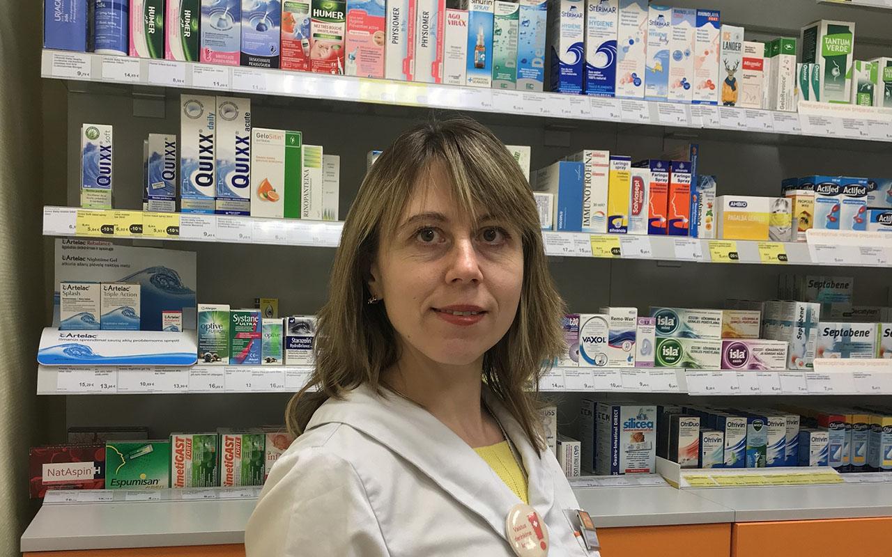 """Vaistai nuo skausmo – vartojame juos ir """"profilaktiškai""""?"""