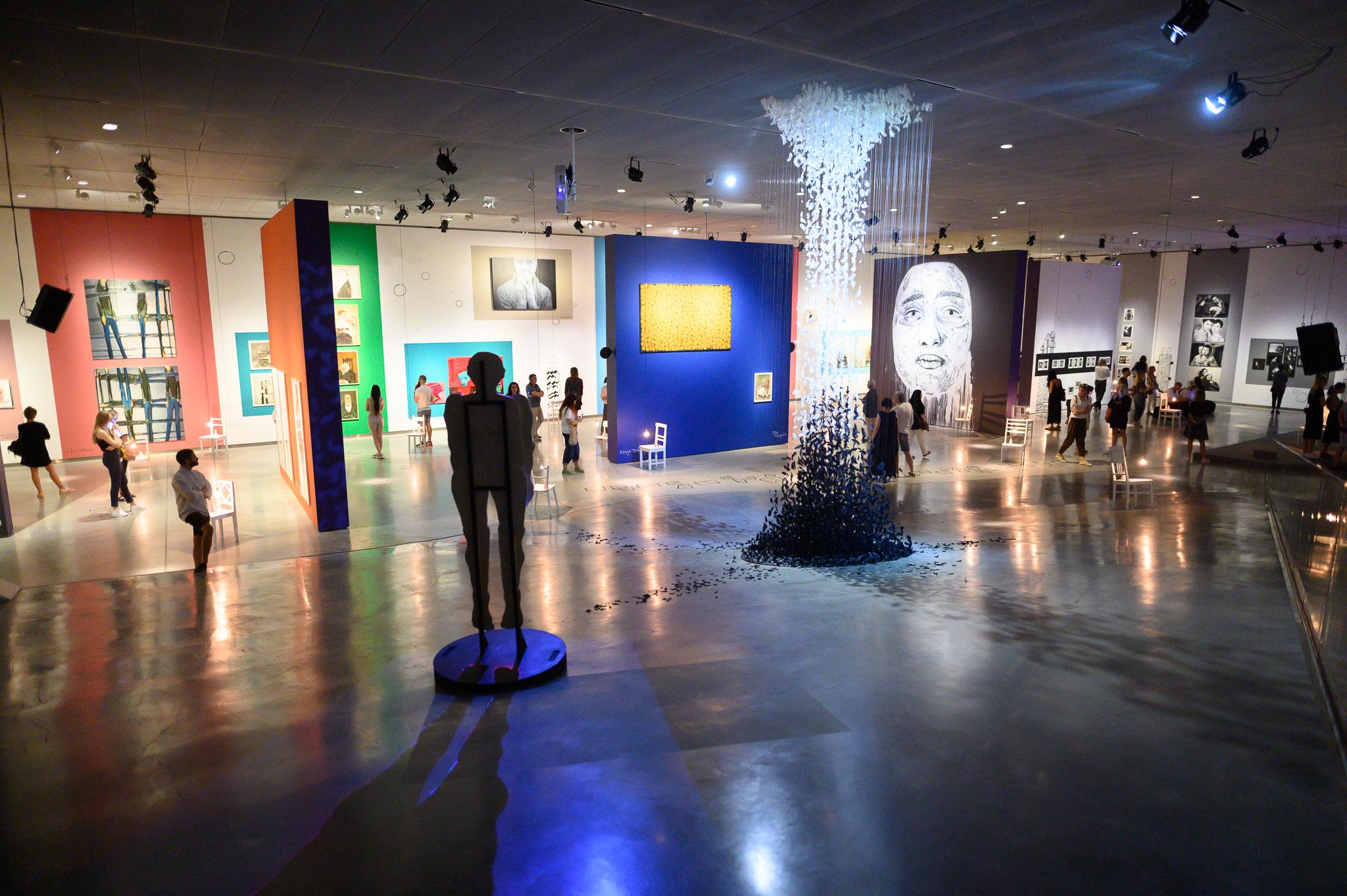 """""""Kalba žMOnės"""": naujas pasakojimų ciklas MO muziejuje"""