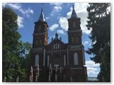 Didinga Šilavoto bažnyčia.