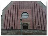 Alytaus bažnyčia.