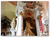 Šiluvos bažnyčia.
