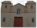 Šlavantų bažnyčia.