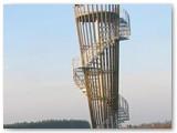 Apžvalgos bokštas.