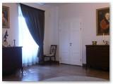 Didikų kambarys Lankytojų centre.