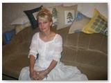 Rita Mockeliūnienė: trapi, stipri, elegantiška, aristokratiška.