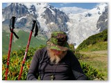 2015-08-03. Kaukazo kalnuose.