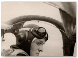 Pilotas Albinas Marčiukaitis.