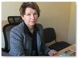 Kalvarijos viešosios bibliotekos direktorė Laima Karpavičienė.