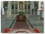 Šv. Mergelės Marijos katedroje.