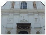Nesvyžiaus Kristaus Kūno bažnyčia.