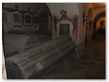 Nesvyžiaus Kristaus Kūno bažnyčia – ir Radvilų šeimos laidojimo rūsys