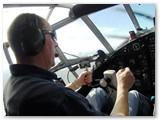 G. Papečkys pilotuoja AN 2.