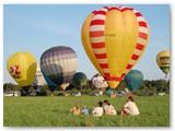 Oro balionai R. Kostuškevičiui - laiptai į dangų.
