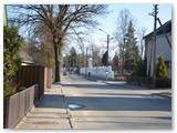 P. Armino gatvė.