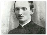 Kun. Juozas Montvila.
