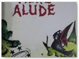 """O. Mačiulienės  knygelė vaikams """"Vilko aludė""""."""