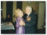 Auksinės vestuvės. Asmeninio albumo nuotrauka.