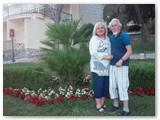 Janina ir Svenas kartu po daugiau nei 30 išsiskyrimo metų.