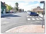 Atnaujinta V. Kudirkos gatvė prie turgaavietės