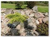 Kiekvienas akmuo turi savo dvasią ir atmintį.