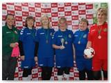 Karklinių UDC ''Centriukas'' komanda iškovojo trečios vietos medalius