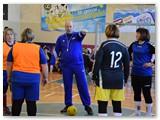 Marius Mastauskas duoda nurodymus prieš rungtynes. Nuot. Ievos Šlivinskienės.