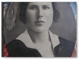 Elena Andriušienės mama.