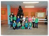 """Kalėdų dvasią gerumo pavidalu nuostabiai įkūnijo Marijampolės """"Ryto"""" pagrindinės mokyklos bendruomenė."""