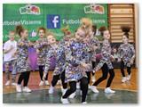 Vaikų šokio kolektyvas ''L dance''