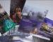 Kalėdiniai atvirukai su Marijampolės vaizdais