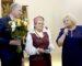 O. Čirvinskienės naujųjų knygų sutiktuvės: stipri laiminga moteris ragina saugoti lietuviškas tradicijas