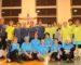 Sūduvos krašto močiutės 2019 metus pasitiko su futbolo kamuoliu