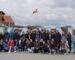 """Paskutinis Erasmus+ projekto """"Mokomės gyventi sveikai"""" mobilumas Lietuvoje"""