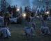 Trumpiausios nakties šventė Marijampolėje